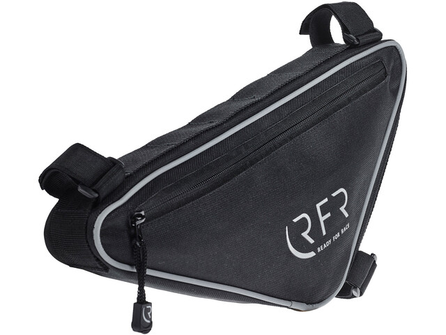 Cube RFR Triangle frame bag M, black